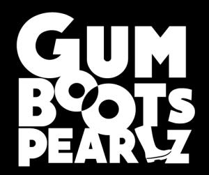 Gumboots Pearlz_GBP_rev
